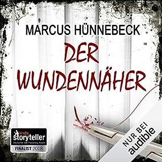 Der Wundennäher cover art