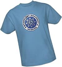 Science Rank Insignia -- Starfleet Academy -- Star Trek Adult T-Shirt