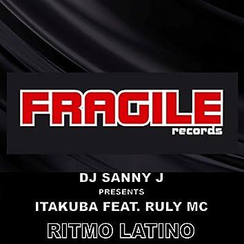 Ritmo Latino (Dj Sanny J Presents Itakuba)