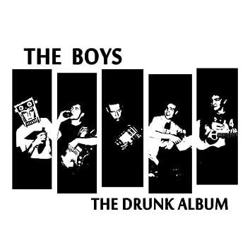 The Drunk Album