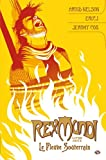 Rex Mundi, Tome 2 - Le Fleuve souterrain