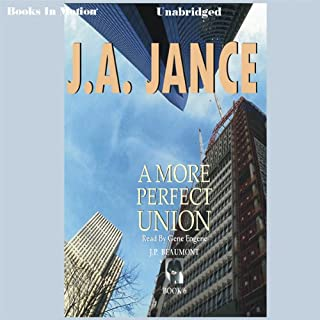 A More Perfect Union audiobook cover art