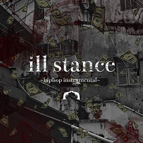 ill stance (hiphop instrumental)