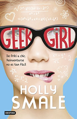 Geek Girl: Geek Girl 1 (Punto de encuentro)