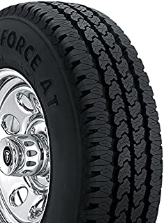 Firestone Transforce AT Radial Tire - 265/75R16 123R