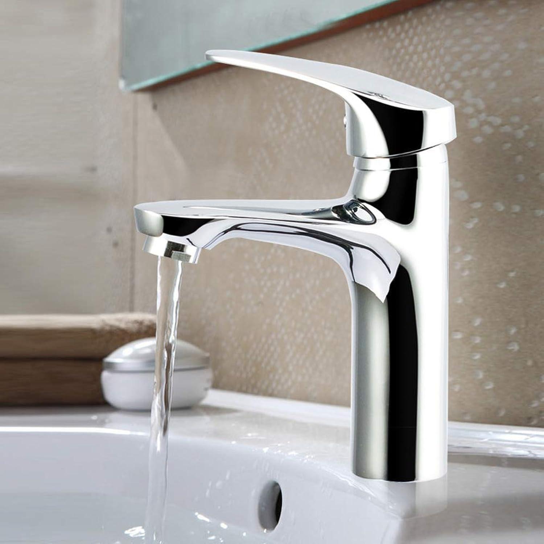ZHUAPP Bad Waschbecken Wasserhahn Kupfer Heien Und Kalten Waschbecken Wasserhahn Waschbecken Wasserhahn Wasserhahn