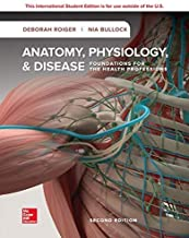 Anatomy, Physiology and Disease Book by Various - Paperback