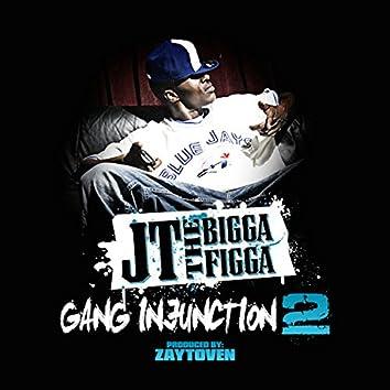 Gang Injunction 2.0