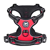 Best Dog Harnesses - PoyPet No Pull Dog Harness, Reflective Vest Harness Review