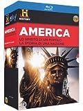 America (4 Blu-Ray) (Documentario)