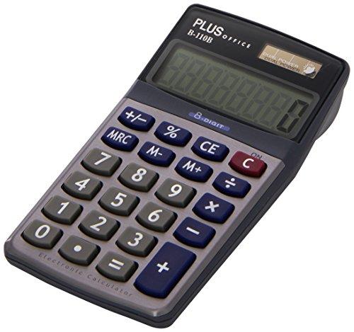 Plus Office B-110B - Calculadora