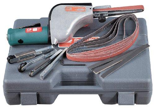 Dynabrade 14010dynafile Schleifmittel Gürtel Werkzeug Vielseitigkeit Kit
