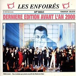 Derniere Édition Avant l'An 2000