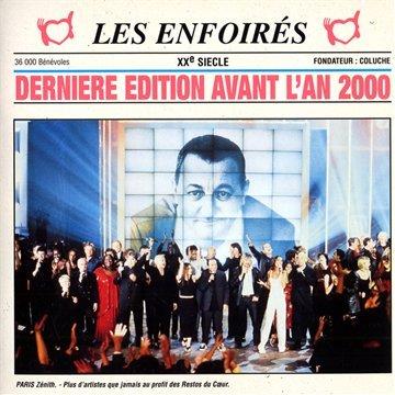 Derniere Édition Avant l\'An 2000