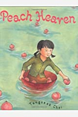 Peach Heaven Hardcover