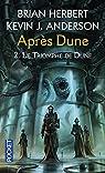 Après Dune, tome 2 : Le triomphe de Dune par Herbert