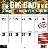 The Big Grid Jumbo Large Print...
