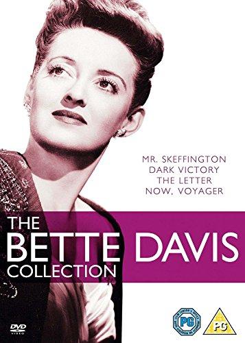 Bette Davis Collection [Reino Unido] [DVD]
