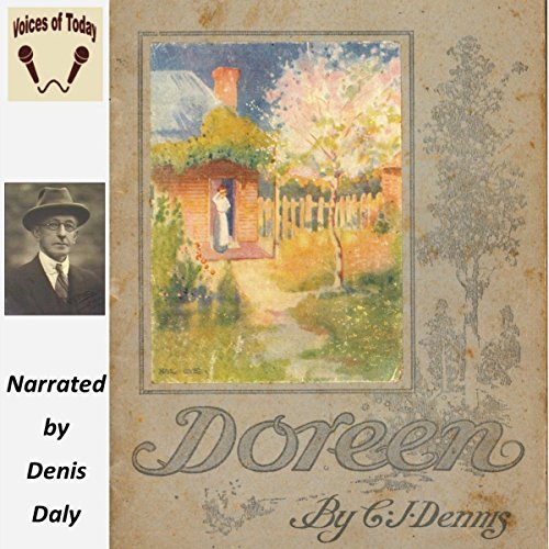 Doreen Titelbild