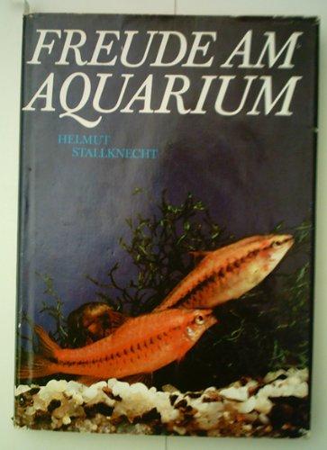 Freude am Aquarium