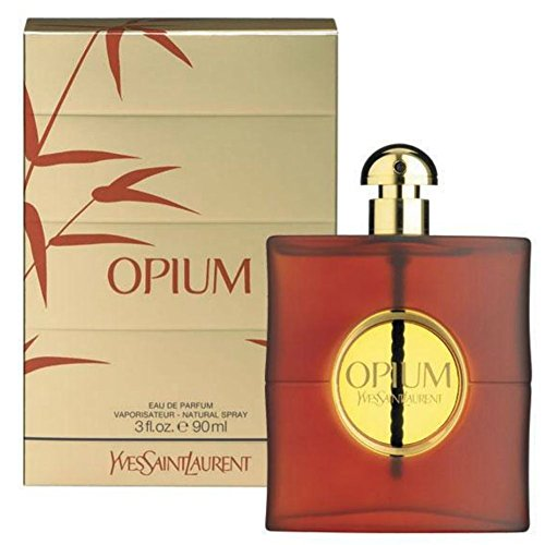 Yves Saint Laurent - OPIUM edp vaporizador 90 ml