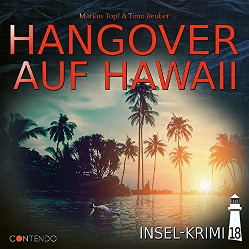 Hangover auf Hawaii cover art