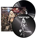 Forever Warriors (Limited Edition Gatefold Double Etched Vinyl) [Vinilo]
