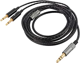 Replacement Stereo Audio Cable Cord for Sol Republic Master Tracks HD V8 V10 V12 X4 Headphone
