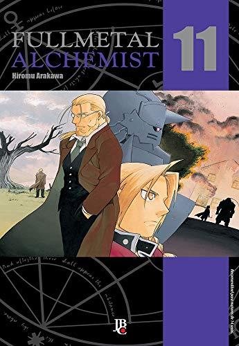 Fullmetal Alchemist - Especial - Vol. 11