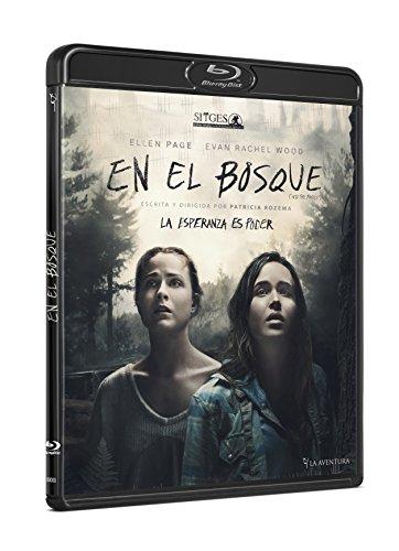 En El Bosque Blu-Ray [Blu-ray]