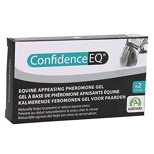 Confidence EQ - 2 sachets - Size OneSize