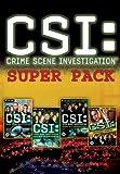 CSI Superpack (PC) [Importación alemana]