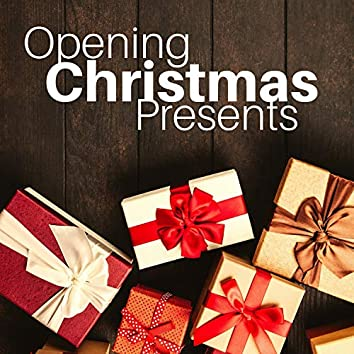 Opening Christmas Presents - Sleigh Bell Ringing & Chimes for Fairytale Xmas Party