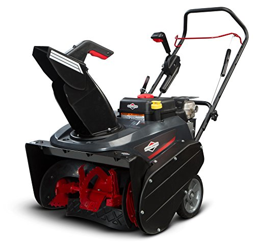 Briggs and Stratton 1696506 Single Stage Snow Blower
