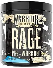 Warrior Supplements Woede 392 g Killa Cola Pre Workout Poeder
