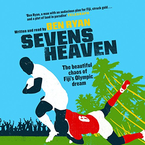 Sevens Heaven cover art