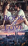 Book of Love - Taste of Passion