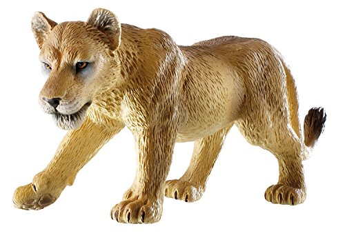 Bullyland - 63681 - Pion - Lionne