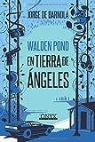 Walden Pond, en tierra de ángeles....
