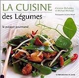 La cuisine des légumes