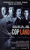 Cop Land [Alemania] [VHS]