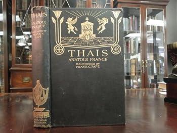 Hardcover Thais Book