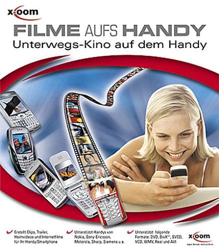 X-OOM Filme auf dem Handy
