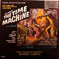 The Time Machine / Original Motion Picture Soundtrack
