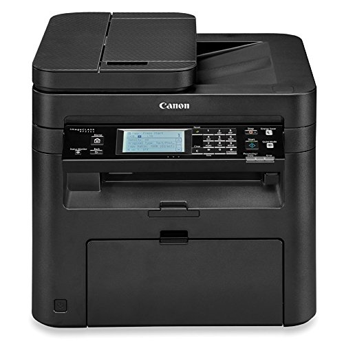 Canon imageCLASS MF216n All-in-One Laser AirPrint Printer Copier Scanner Fax