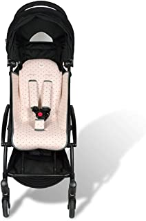 funda cubre acne sillas de paseo bebé