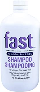 NISIM F.A.S.T Fortified Amino Scalp Therapy Conditioner - RevitalisantConditioner That Promotes Fast and Healthy Hair Gro...