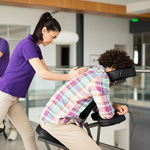 Comfort 4 Portable Massage Chair