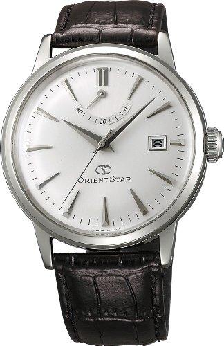 [オリエント時計] 腕時計 オリエントスター WZ0251EL ブラック