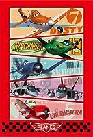 ディズニー 99ピースジグソーパズルプチライト プレーンズの仲間たち 99-344